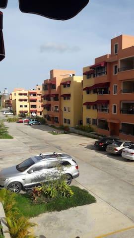 Modern Apartment On Autopista Duarte Km19