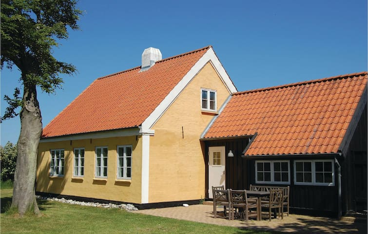 Holiday cottage with 2 bedrooms on 87 m² in Sydals