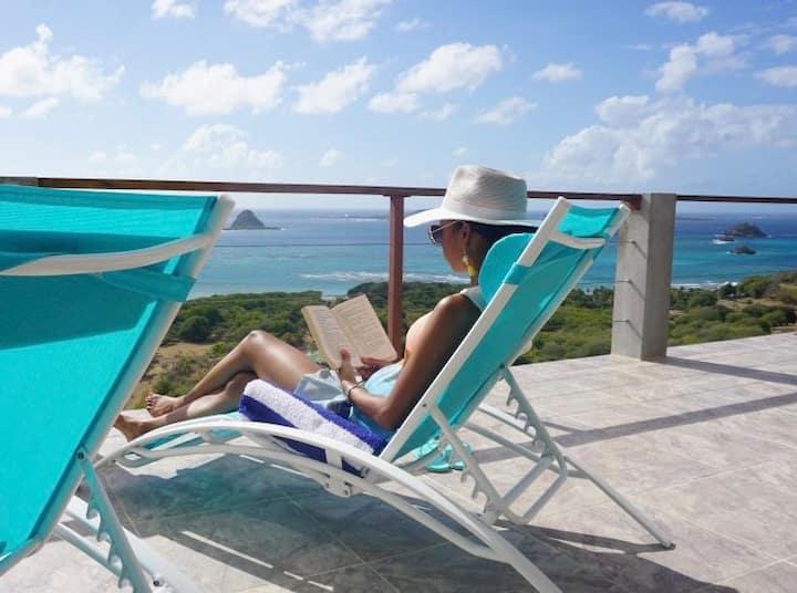 Castaways Carriacou - the unspoilt Caribbean