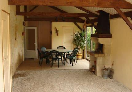 Gîte Montignac Lascaux/ Vallée de la Vézère - Condat-sur-Vézère