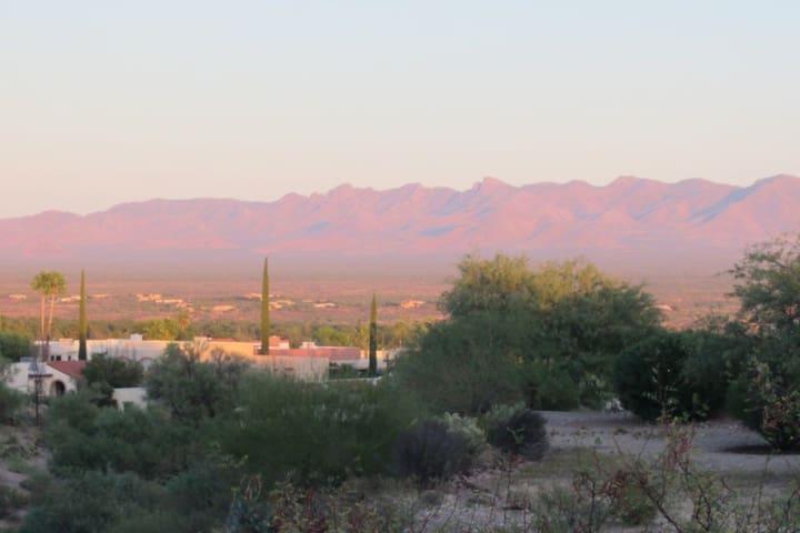 Sonoran Desert Townhome near DH social center - Green Valley - Townhouse