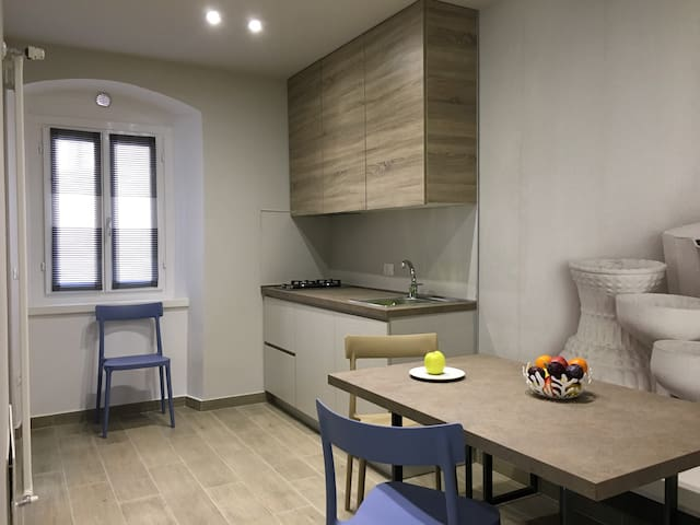 Casa Vacanza Willigio - Province of Trento - Apartment
