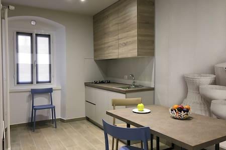 Casa Vacanza Willigio - Province of Trento - 公寓