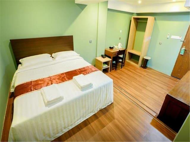巴汉的Beauty Land Hotel