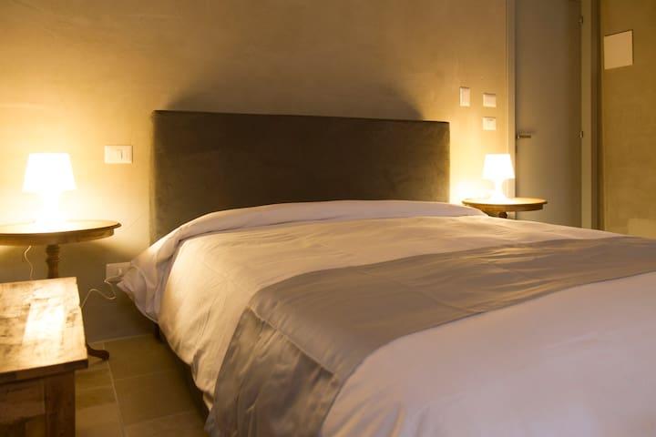 GRAFFITI b&b Apartments 2 - Corato