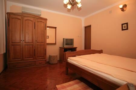 Apartments Vrata Baranje *** - Bilje - Bed & Breakfast