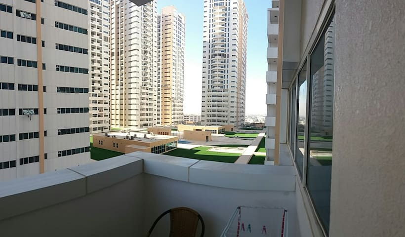 ONE BEDROOM APARTMENT IN AJMAN, CLOSE TO THE BEACH - Ajman - Apartment
