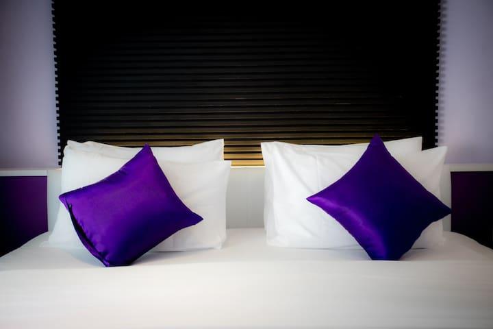 Lovely and spacious room in Krabi - Ao Nang - Lägenhet
