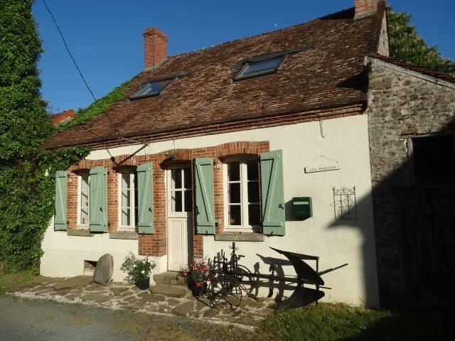 Les Poiriers - Fresselines - Haus