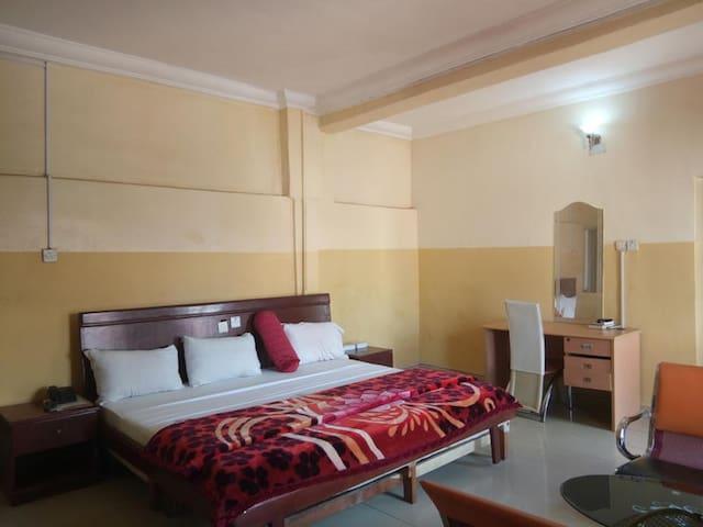 De-Nevilla Hotels Executive Room