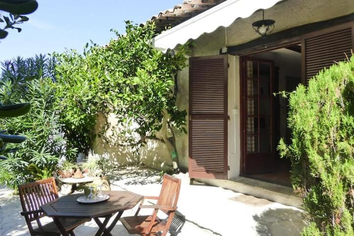 4 star holiday home in Cagnes-sur-Mer