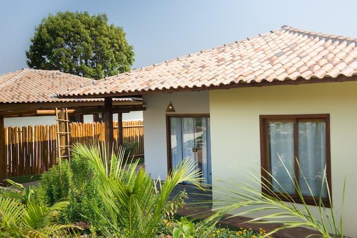 Casas Gengibre - Casa 05