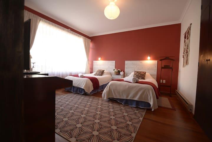 Hotel Room Full Services Best Location