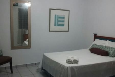 Room close to the Ferry - Vieques - Studentrum