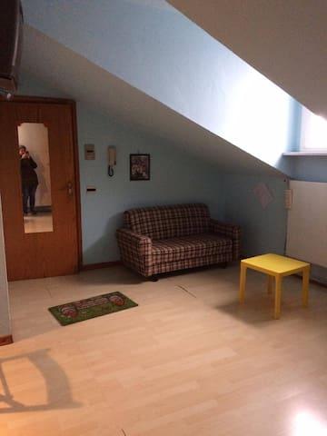 La Sosta in Monferrato - Casale Monferrato - Wohnung