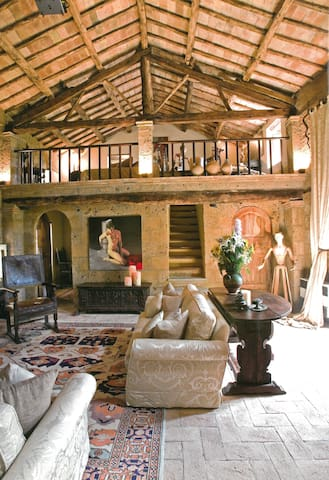 Your private home in CIVITA di BAGNOREGIO