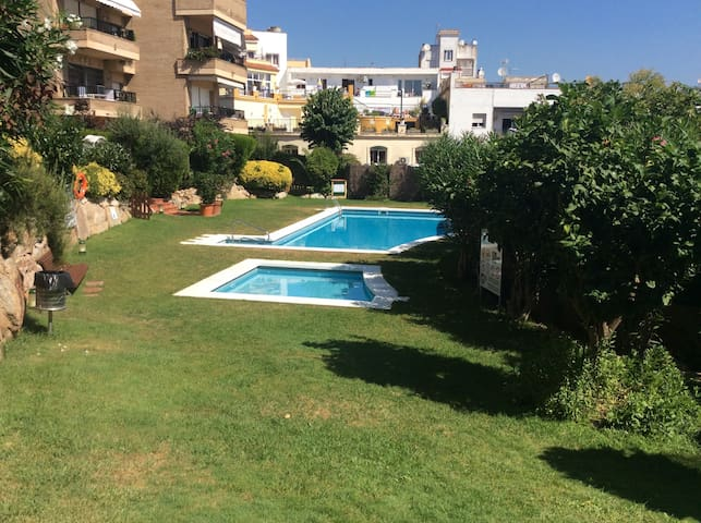 Apartment 100m from the beach. - Lloret de mar - Appartement