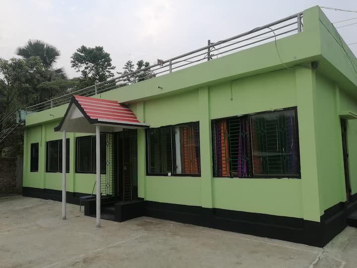 Newaz Farm House