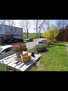 Appartement idéal - Avry-Devant-Pont