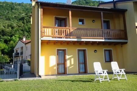 Casa Vacanze La Palanca