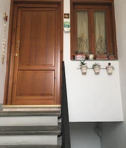 Accogliente appartamento in centro - Borgo san lorenzo