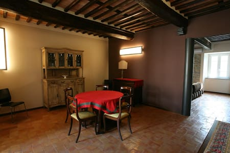 Tuscany Family House - Barga