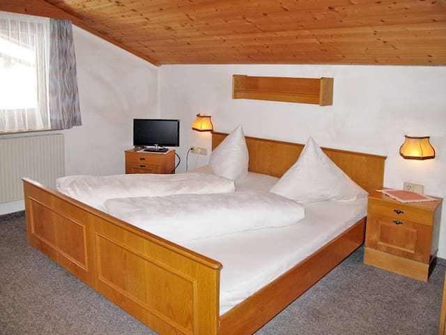 Apartment Bauernhof Klotz for 4 persons - Sölden - อพาร์ทเมนท์