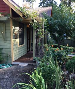 Pacific Northwest Garden Casita - Bellingham