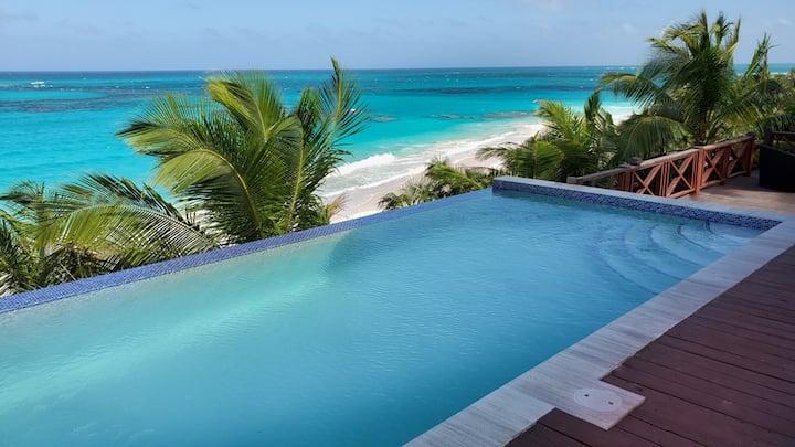 Bahamas Palisades Eleuthera - New Infinity Pool!