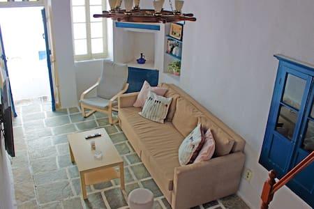 Nicholas' Traditional House