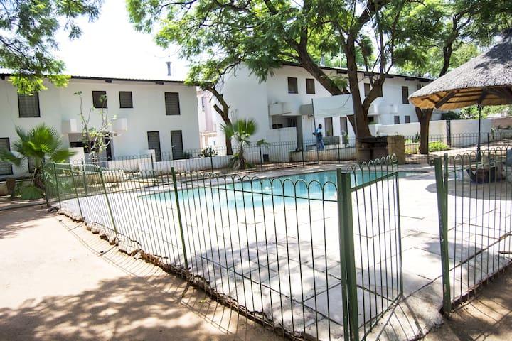 Kele's Riverside Condominium
