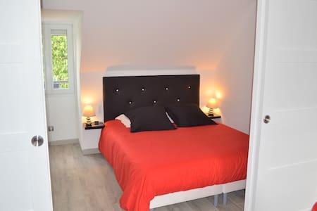 Chambre d'Hôtes Familiale - Auneau - Guesthouse