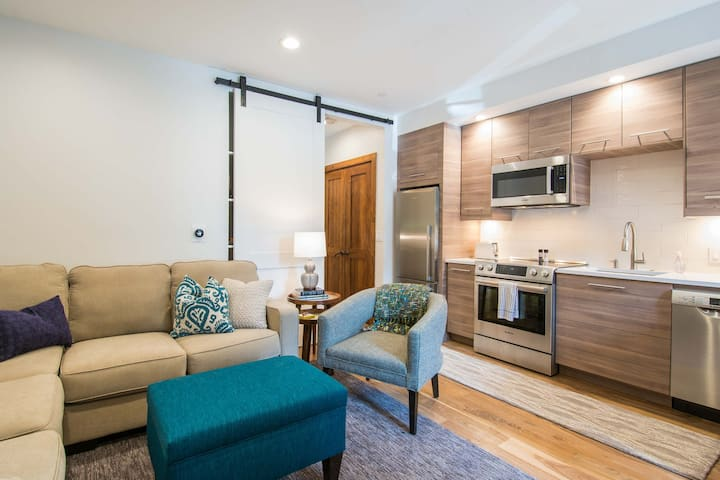 Newly Remodeled 1B in the Thick of Aspen