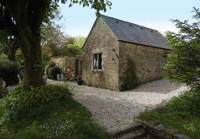 Little House on the Cotswolds - Elkstone - Casa