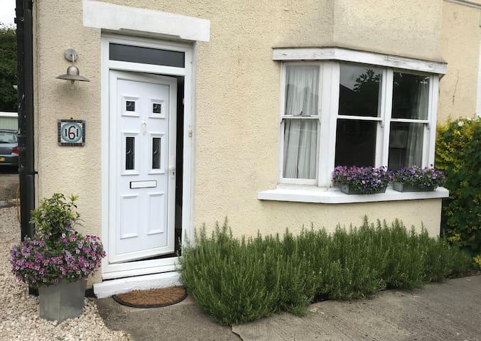 Family-friendly Oxford home