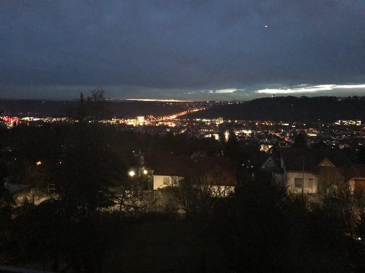 3 Zimmer Wohnung in TOP Lage von Esslingen