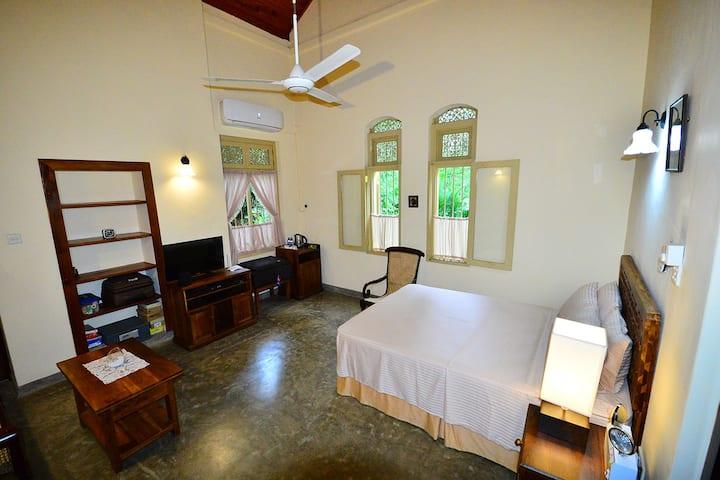 Eco Garden & Heritage Home, Mirigama, Sri Lanka