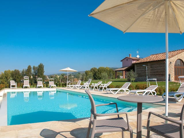 Holiday apartment Collina for 5 persons