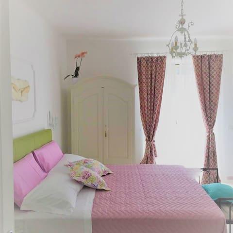 Sorrento Penthouse Suites Room Felicità