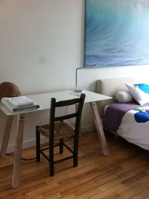 chambre confortable rennes centre appartements louer rennes bretagne france. Black Bedroom Furniture Sets. Home Design Ideas