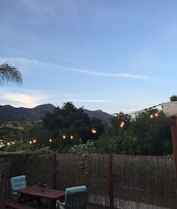 Room to Roam - private guest suite - Ojai