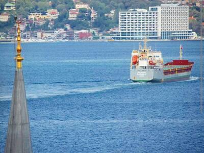 Sweet & Bosporus With View Home - Beykoz - Apartament