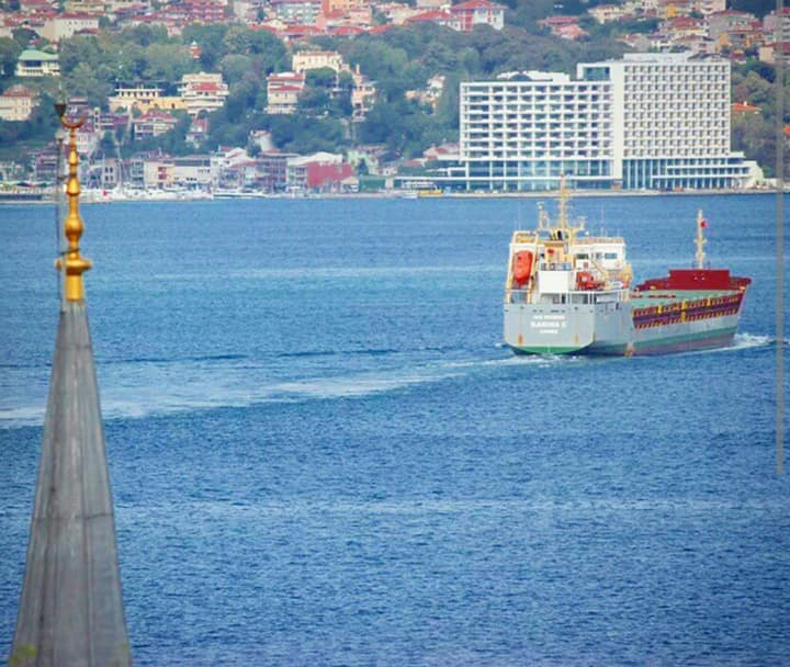 Sweet & Bosporus With View Home