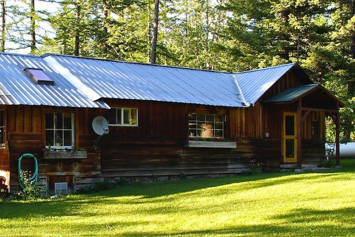 Quintonken Cabin
