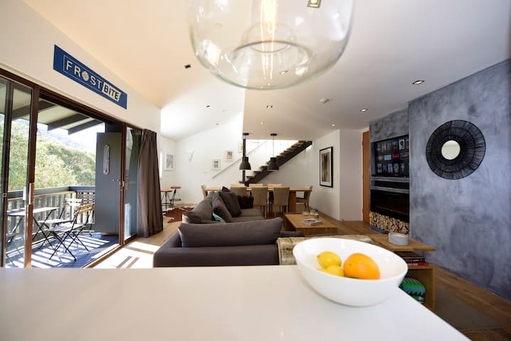 Thredbo Penthouse Apartment - Thredbo - Appartement