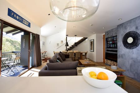 Thredbo Penthouse Apartment - Apartamento