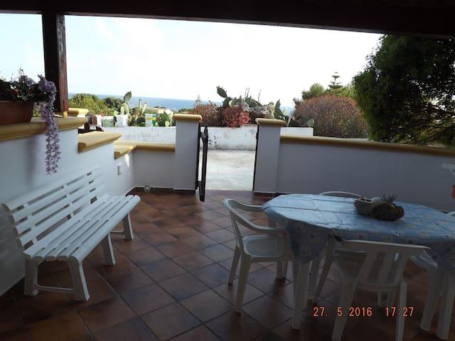 viviana's house - Torre Vado - Appartement