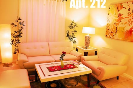 212 - 1BD Apt. Downtown Hollywood - Hollywood - Apartmen