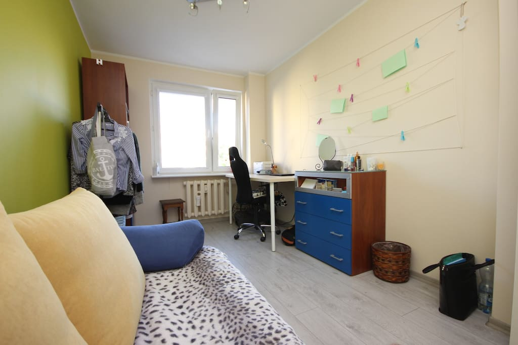 Sypialnia #2