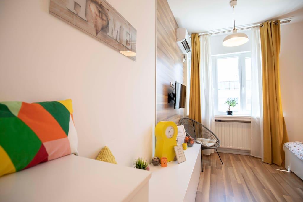 Apartment Classy Scala Studio photo 22453088
